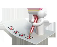 Check List Audit Stratégie de référencement