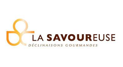 Ancien logo la savoureuse